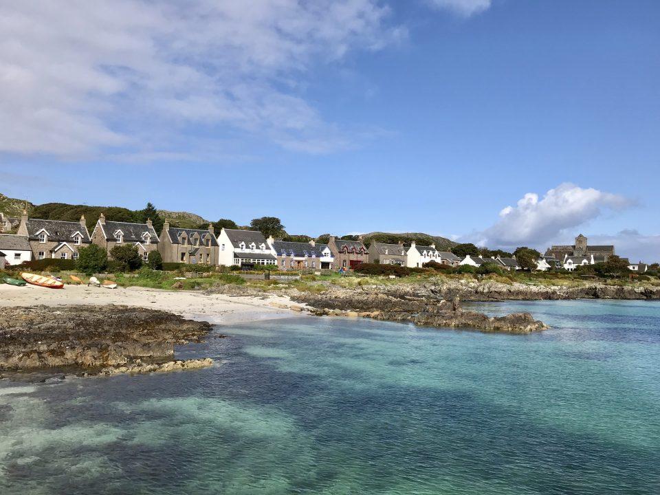 Inspiration Schottland auf Iona