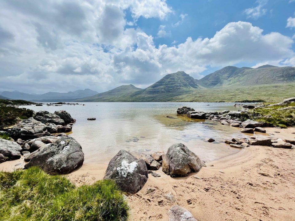 Inspiration Schottland